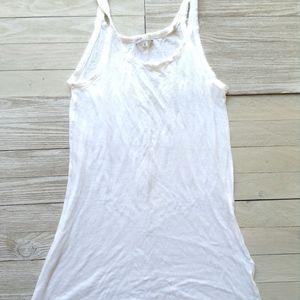 VINCE thin Tee Shirt SZ Small  100% Cotton